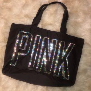 Victoria secret PINK travel shoulder bag